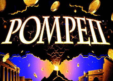 An extensive review for Pompeii slots, one of Aristocrats best releases